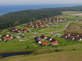 Hotel Rugana - Deutschland - Insel Rügen