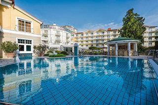 Hotel Travel Charme Strandidyll Heringsdorf