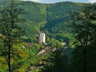 Hotel Panoramic Bad Lauterberg - Bad Lauterberg - Deutschland