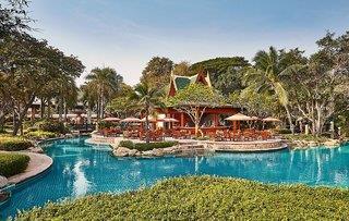 Hotel Hyatt Regency Hua Hin - Hua Hin - Thailand