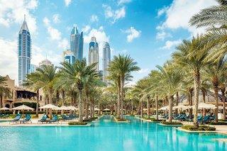 Hotel The Palace at ONE&ONLY Royal Mirage - Vereinigte Arabische Emirate - Dubai