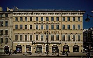 Grand Hotel Europa - Österreich - Tirol - Innsbruck, Mittel- und Nordtirol