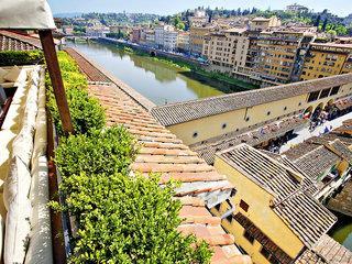 Hotel Continentale Florenz - Italien - Toskana
