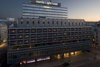 Hotel Nordic Light
