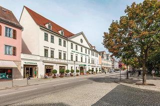 BEST WESTERN PREMIER Grand Hotel Russischer Hof - Deutschland - Thüringen