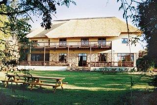 Hotel Drifters Johannesburg Inn
