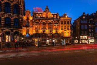 Hotel Port Van Cleve - Niederlande - Niederlande