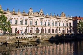 Hotel Mercure Berlin City ehem Mercure an der Charite Berlin Mitte - Deutschland - Berlin
