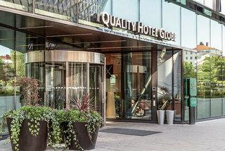 Hotel Quality Globe - Schweden - Schweden