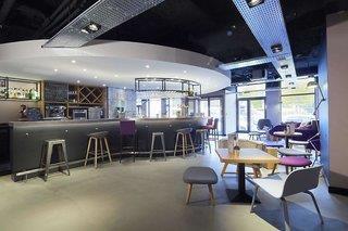 Hotel Campanile Lyon Centre Perrache - Frankreich - Rhone Alpes