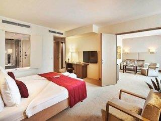 Hotel Austria Trend Schillerpark - Linz - Österreich