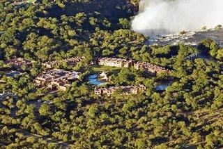 Hotel Zambezi Sun