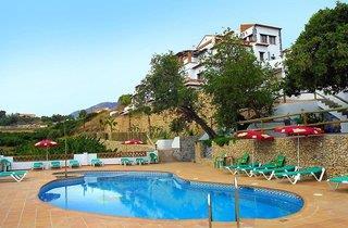 Hotel Rural Almazara - Spanien - Costa del Sol & Costa Tropical