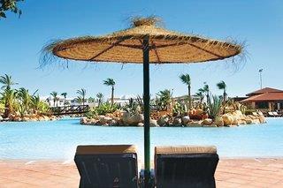 Hotel Riu Tikida Dunas - Marokko - Marokko - Atlantikküste: Agadir / Safi / Tiznit