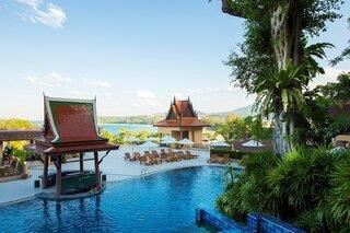 Hotel Tropical Garden Resort - Kata Beach (Kata Noi) - Thailand
