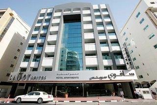 Hotel Savoy Suites - Vereinigte Arabische Emirate - Dubai
