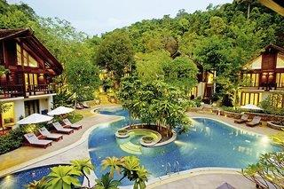 Hotel The Tubkaak Resort - Thailand - Thailand: Krabi & Umgebung