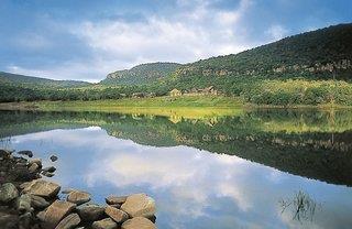 Hotel Entabeni Private Game Reserve & Safari Conservancy & Ravineside Lodge