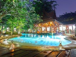 Hotel Sawasdee Village - Thailand - Thailand: Insel Phuket