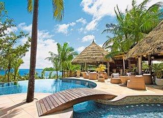 Hotel Valmer Resort - Seychellen - Seychellen