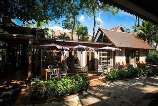 Hotel Rabbit Resort - Thailand - Thailand: Südosten (Pattaya, Jomtien)