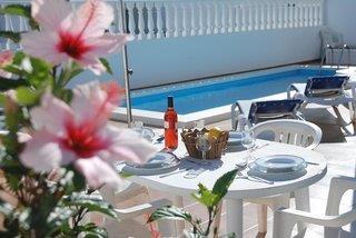 Hotel Bocaina Villa - Spanien - Lanzarote