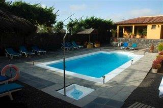 Hotel Casa Rural La Tanquera - Spanien - Teneriffa
