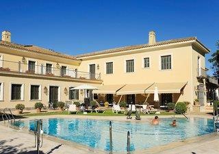 Hotel Jerez Villa - Spanien - Costa de la Luz