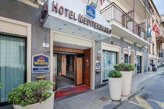 Hotel BEST WESTERN Mediterraneo Catania - Italien - Sizilien
