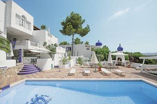 Hotel Residencia Casa Datscha - Spanien - Ibiza