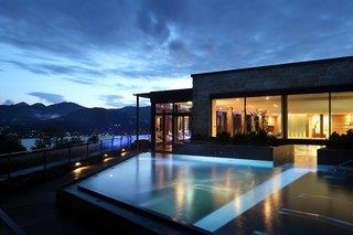 Hotel Das Tegernsee - Deutschland - Bayerische Alpen