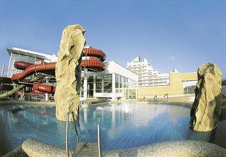Hotel Radisson Blu Stralsund - Deutschland - Mecklenburg Ostseeküste