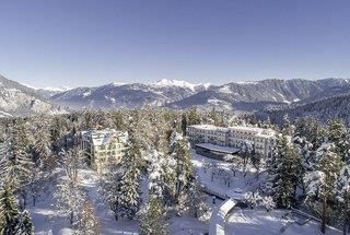 Hotel Waldhaus Flims Mountain Resort & Spa - Schweiz - Graubünden