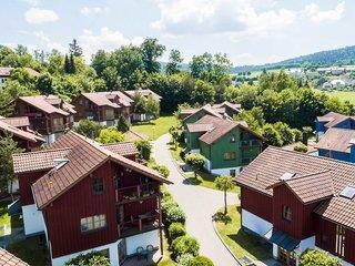 Hotel Glasgarten - Deutschland - Oberpfalz