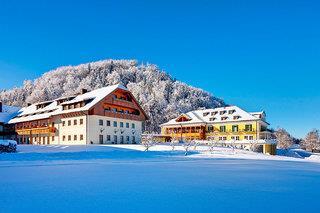 Sheraton Fuschlsee Hotel Jagdhof - Österreich - Salzkammergut - Oberösterreich / Steiermark / Salzburg
