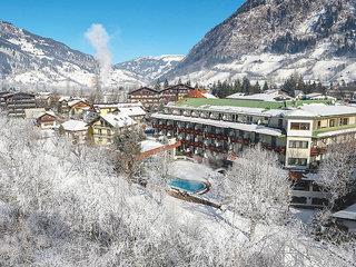 Hotel Klammers Kärnten - Österreich - Salzburg - Salzburger Land