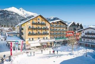 Hotel Post Seefeld - Österreich - Tirol - Region Seefeld