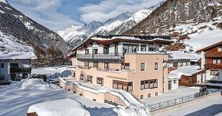 Hotel Alpenheim Jörgele - Sölden (Ötztal) - Österreich
