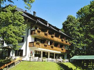 Hotel Carossa - Abersee - Österreich