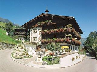 Hotel Kirchbichlhof Hippach - Österreich - Tirol - Zillertal
