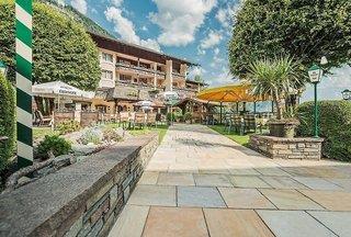 Hotel Alpenhof Kristall Mayrhofen - Österreich - Tirol - Zillertal