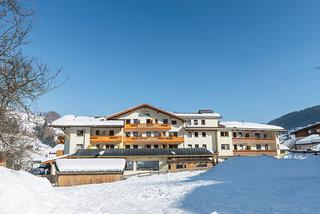 Hotel Schneeberger - Niederau (Wildschönau) - Österreich