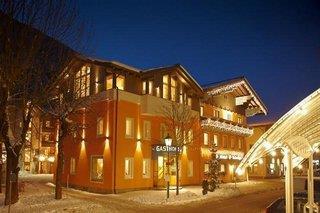 Hotel Schwaiger - Eben - Österreich