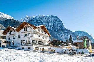 Hotel Stecher - Ötz (Ötztal) - Österreich
