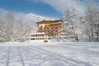Hotel Tramserhof Landeck - Österreich - Tirol - Westtirol & Ötztal