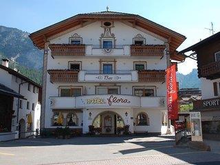 Hotel Flora - Wolkenstein (Selva Gardena) - Italien