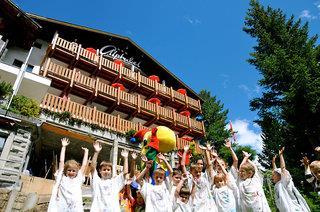 Hotel Alphubel - Schweiz - Wallis