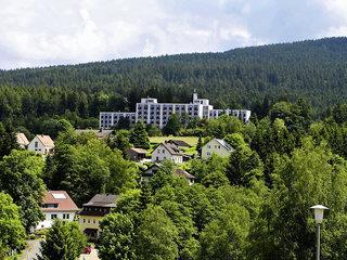 Hotel Kaiseralm - Deutschland - Fichtelgebirge