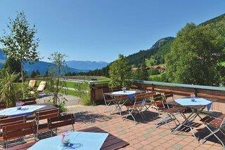 Hotel Schönblick - Oberjoch - Deutschland