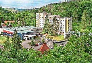 Hotel Morada Alexisbad - Deutschland - Harz